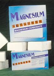 Turnmagnesium