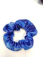 Haarwokkel HW024 Blauw fishscrub