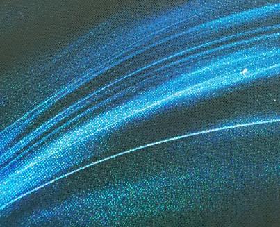 Digitale Glitter Print